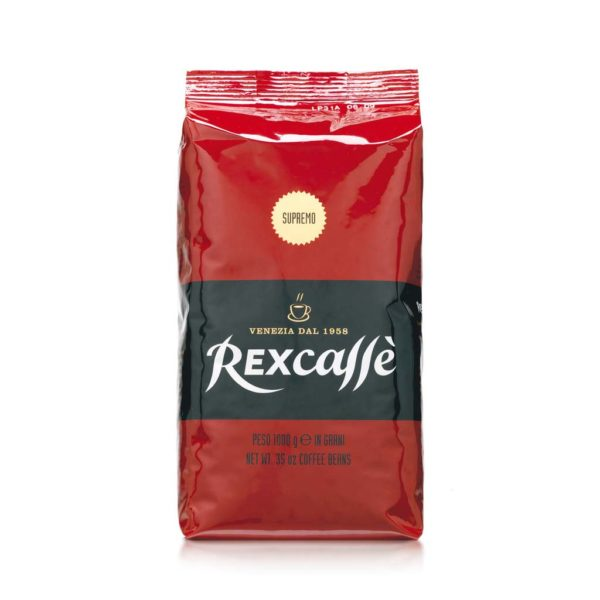 Kaffee Goppion Supremo Rex