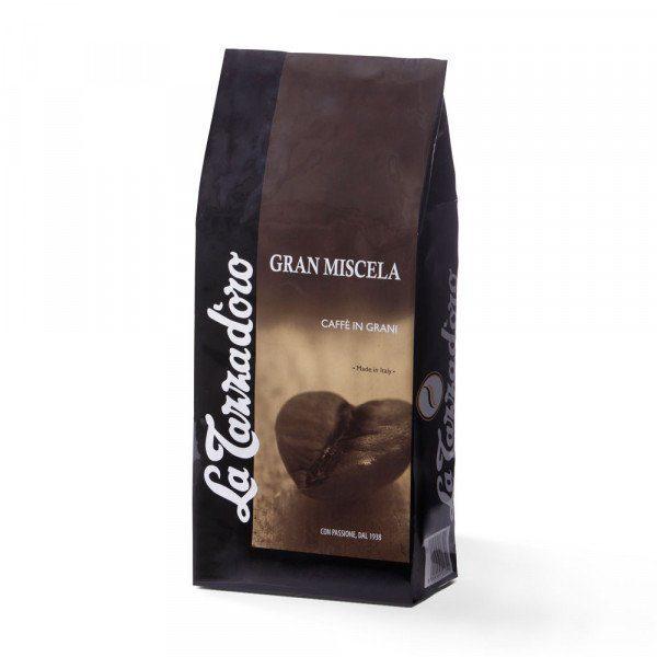 gran miscela kaffee