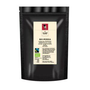 fairtrade kaffee bio mokka alt wien kaffee