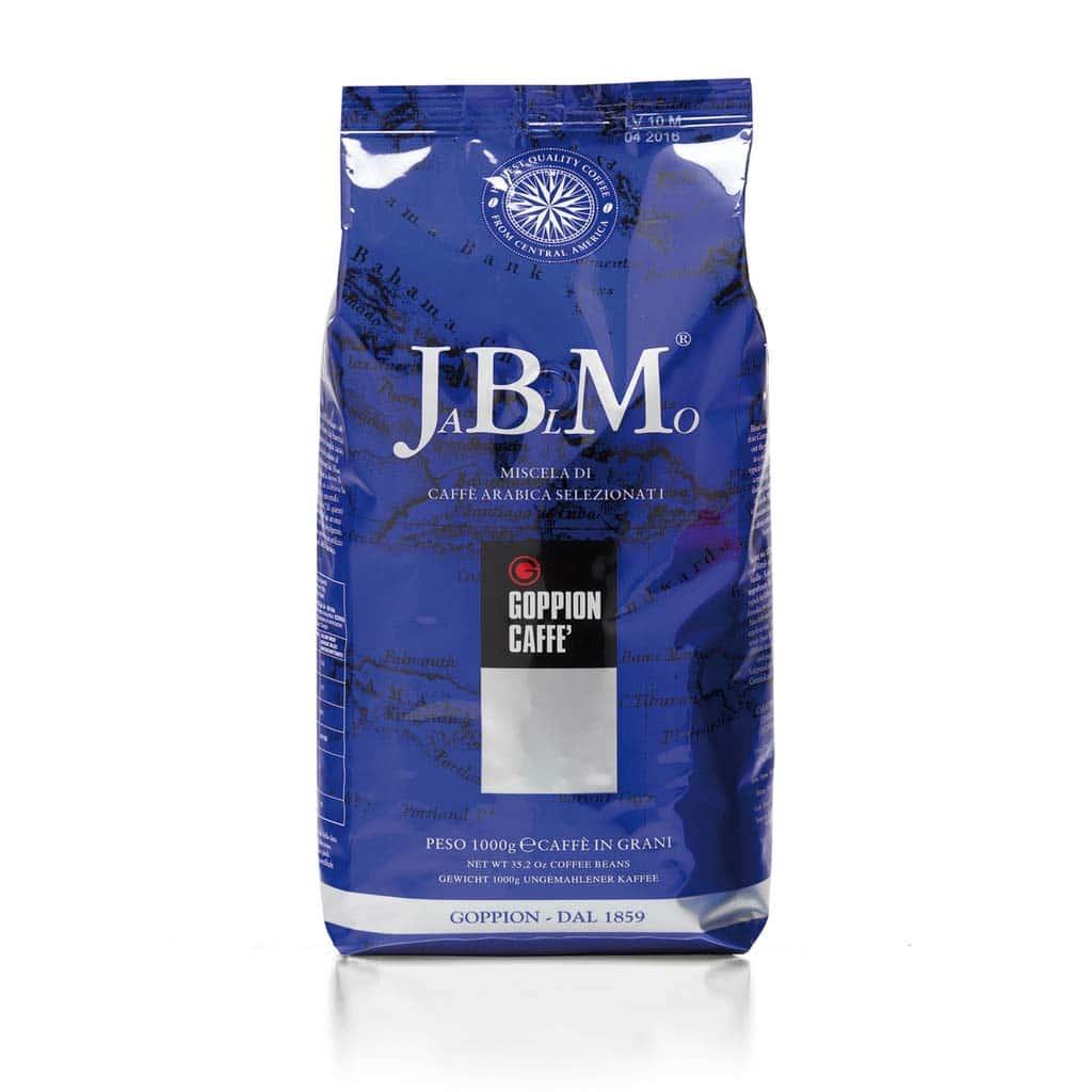 Goppion Jamaica Blue Mountain