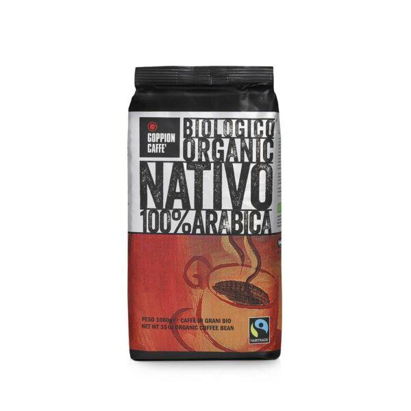 kaffee Goppion Nativo