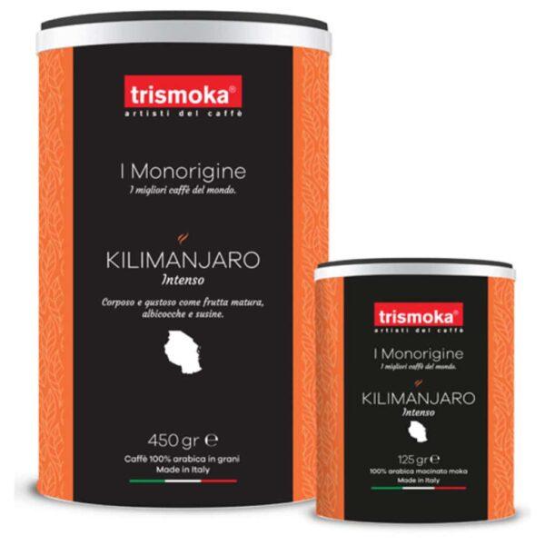Trismoka Kilimanjaro Single-origin Coffee 450g