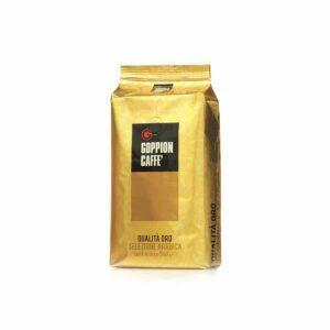 Goppion Qualita Oro 250g gemahlen