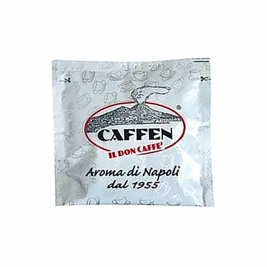 Caffen Vesuvio ESE Tabs Karton 150 Stk
